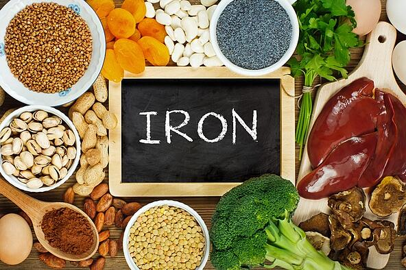 Best Iron Supplements For Pregnant