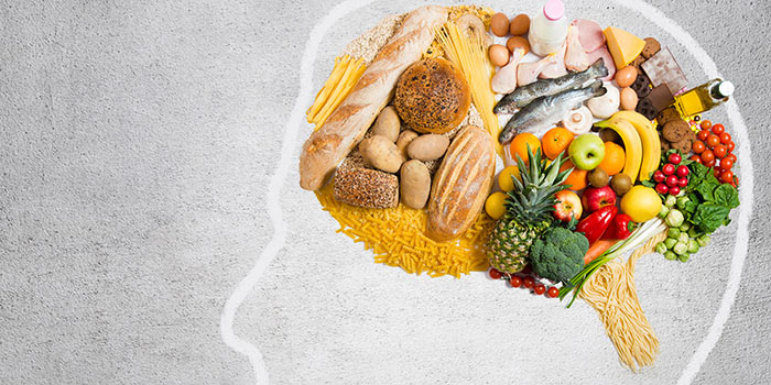 Foods For Improving Concentration And Memory
