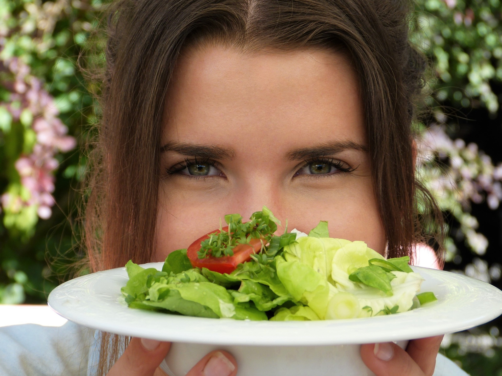 Foods To Improve Eyesight Without Glasses In Adults