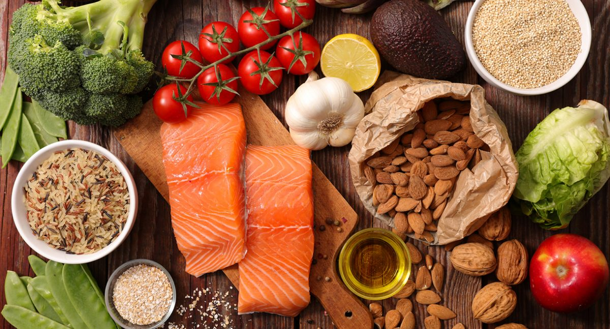 Foods To Increase Sperm Motility Fast