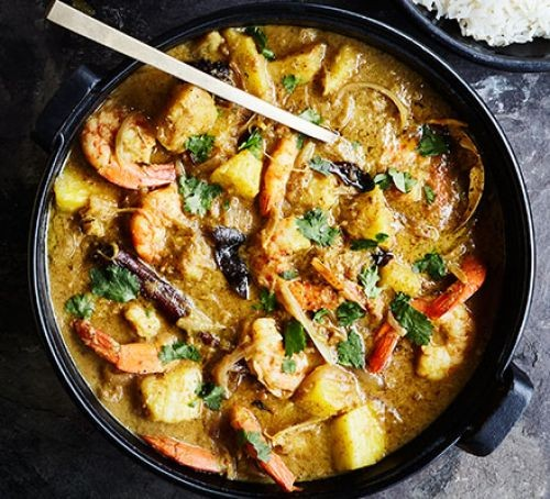 Healthy Dinner Recipes Indian