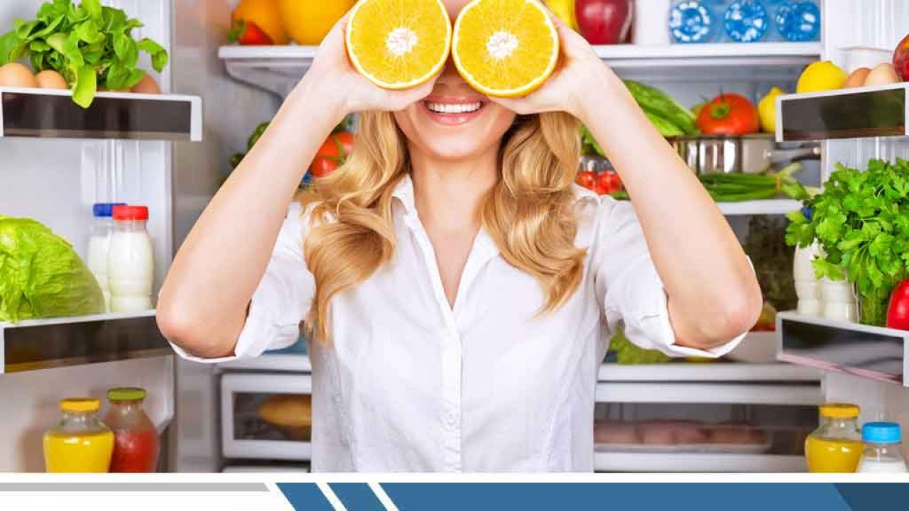 Fruits And Vegetables That Help Your Eyesight
