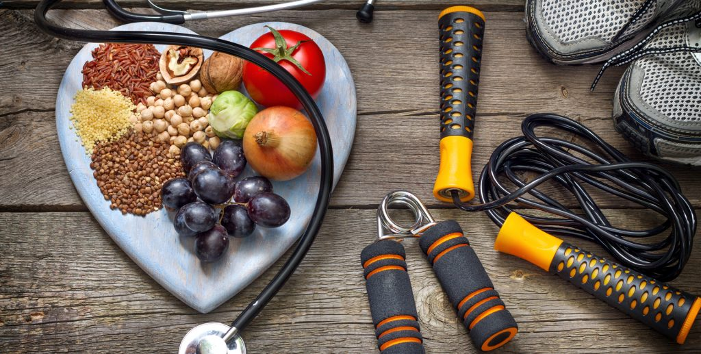Healthy Lifestyle Prevention Tips