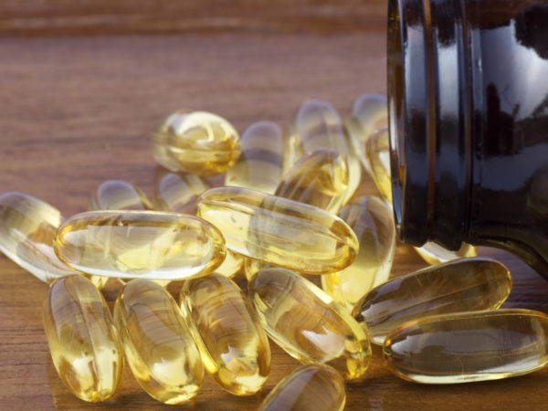 Supplements For Breast Cysts