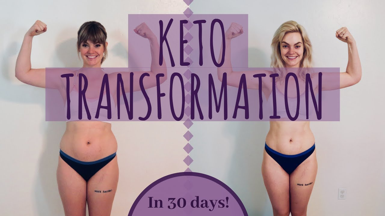 Ketogenic Diet For Weight Loss In One Month