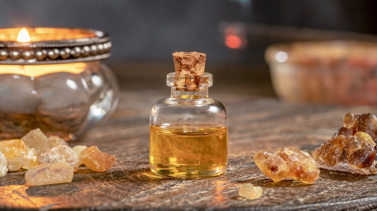 Benefits and Uses of Frankincense