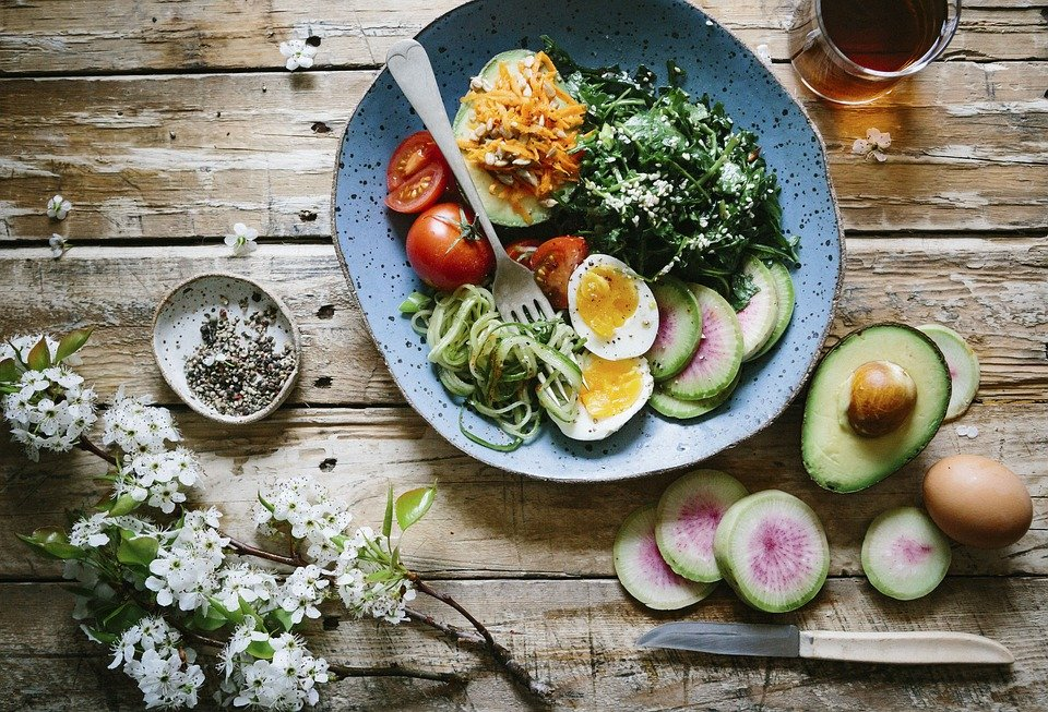 Benefits Cooking With Avocado Oil