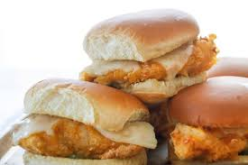 Healthy Chick-fil-A Chicken Sandwich recipe