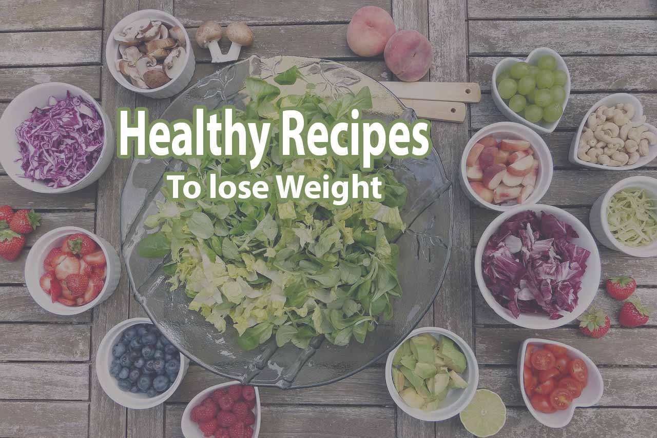 Healthy Meals On A Budget To Lose Weight