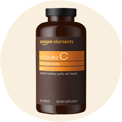 best vitamin c supplement for immune system