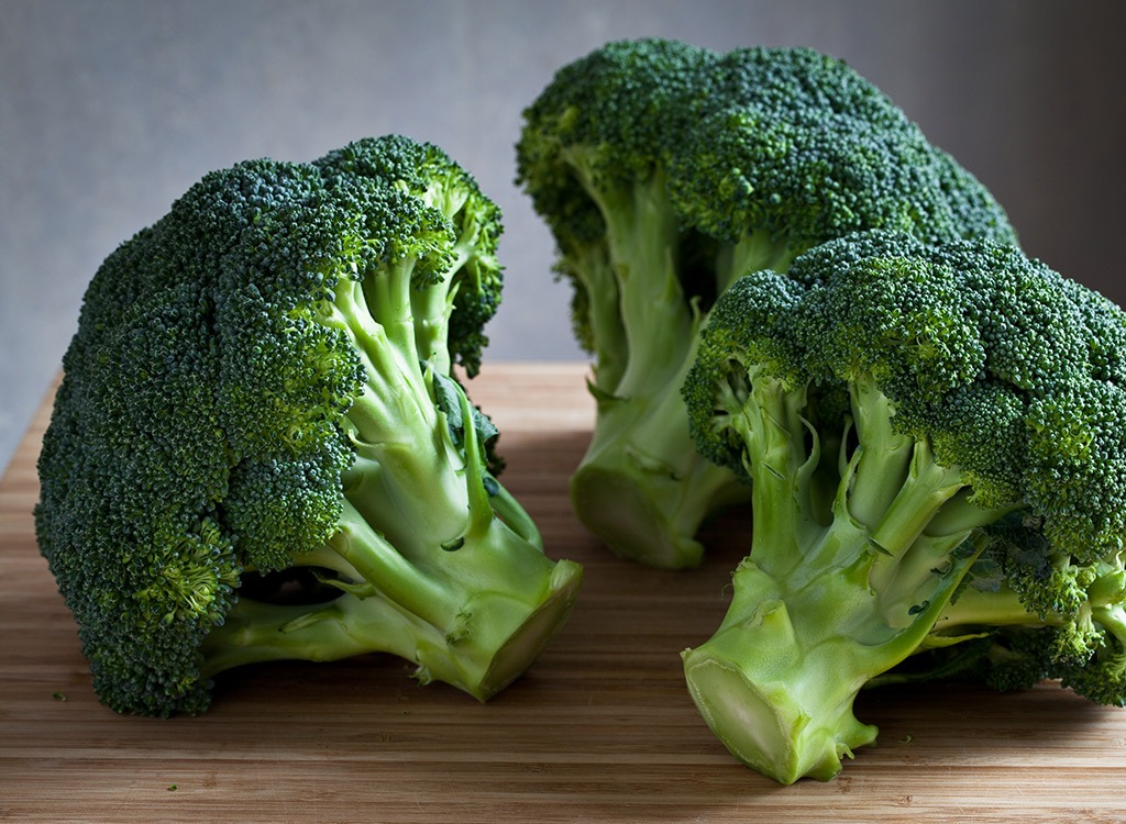 Healthy Foods That Reduce Your Risk of Breast Cancer