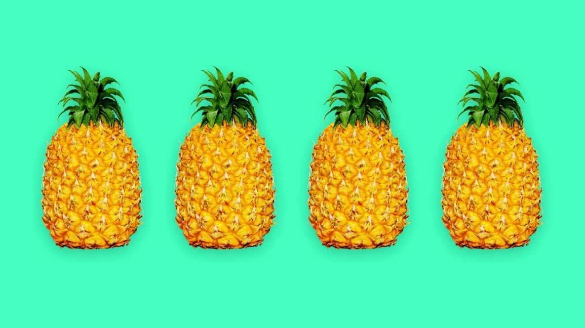 Health Benefits of Eating Pineapple