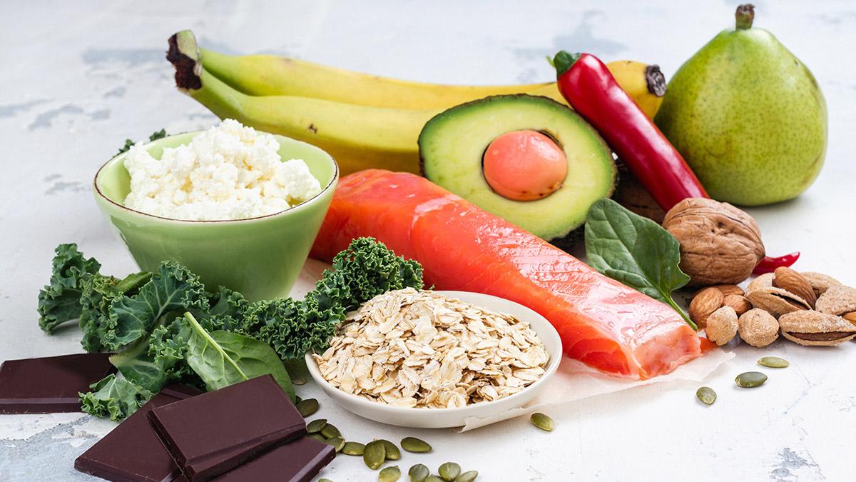 foods to improve brain power