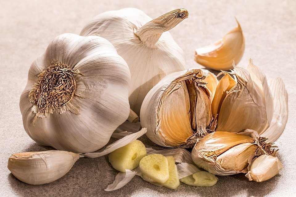 Benefits of Garlic for Your Health