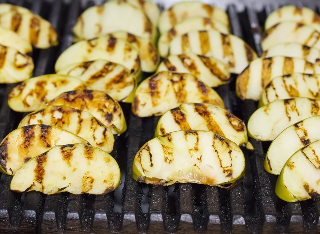 Healthy Foods That Taste So Much Better Grilled