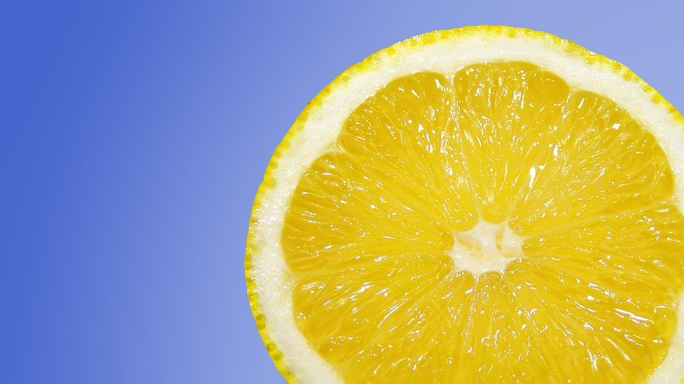 Benefits of Eating More Citrus Fruits