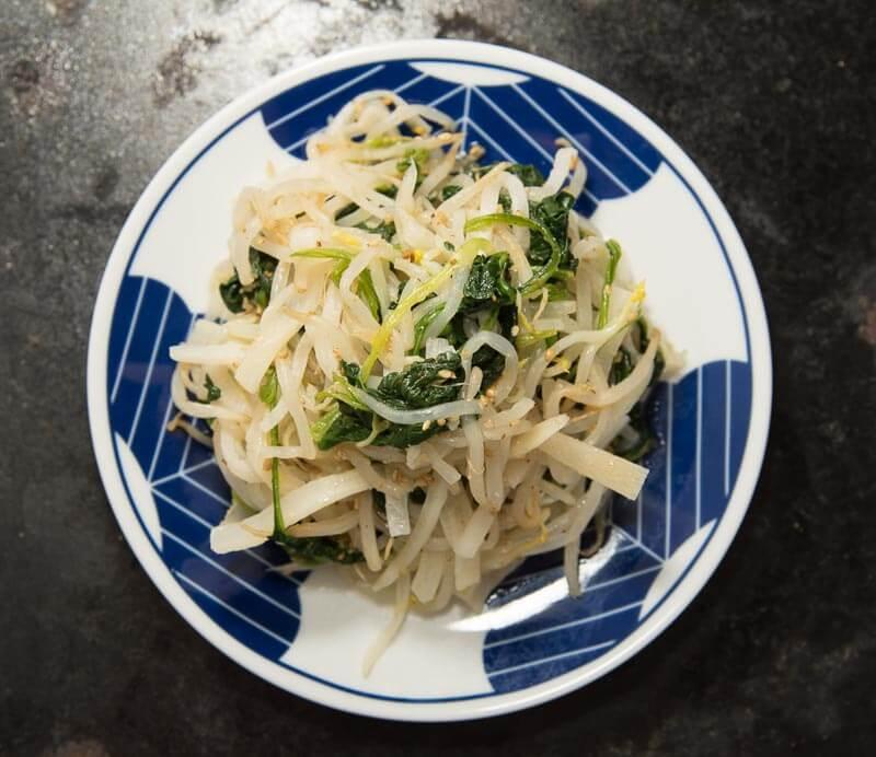 Healthy Daikon Radish Recipe